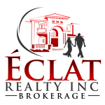 êclat Realty Inc - site icon